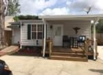 617 Mississippi St Pool house