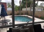 617 Mississippi St Sunroom to pool