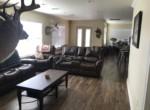 1855 Levee Hwy living room