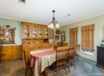 7415 Hwy 1 S Dining room