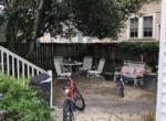 102 Crescent Park patio