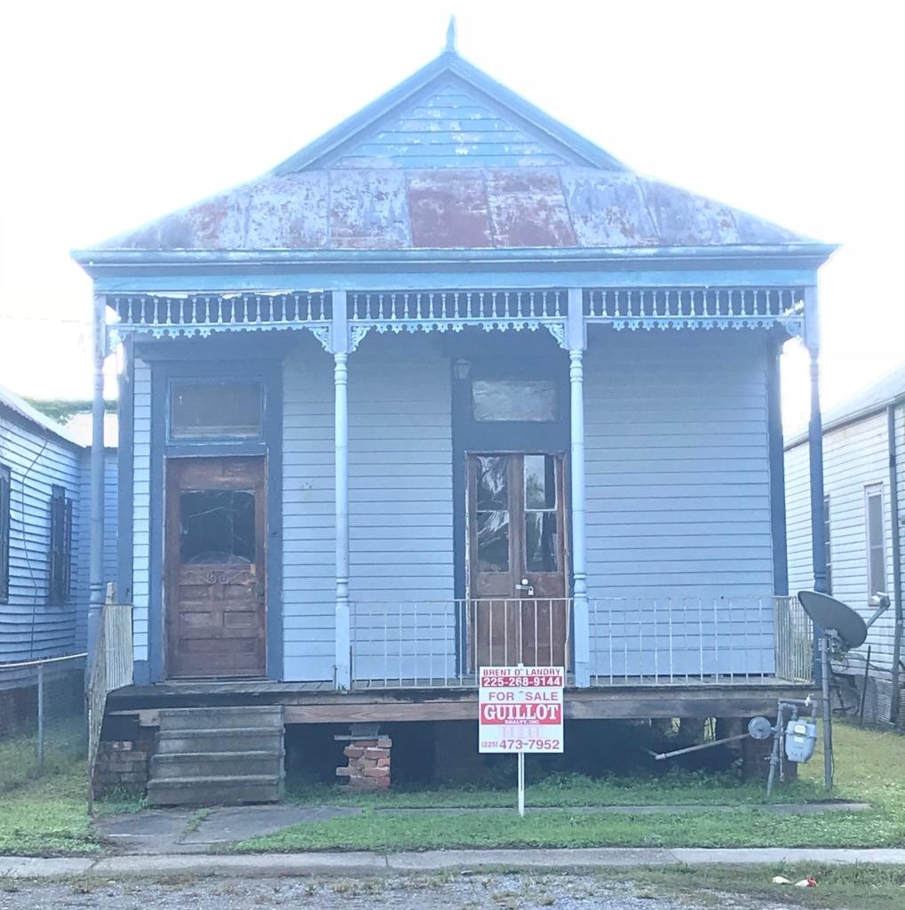 413 Houmas St Donaldsonville La 70346 Guillot Realty