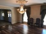 2100 E Bayou Rd Dining room