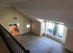 2100 E Bayou Rd View from upstairs
