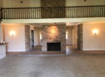 2100 E Bayou Rd fireplace great room