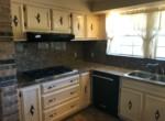 2100 E Bayou Rd kitchen 2