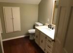 2100 E Bayou Rd upstairs bath